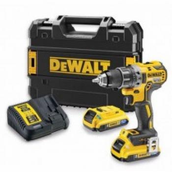 DeWalt DCD791D2-QW