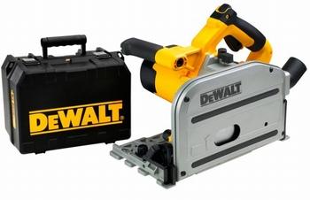 DeWalt DWS520K-QS