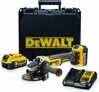 DeWalt DCG405P2-QW
