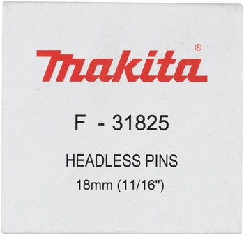Makita F-31825