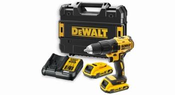 DeWalt DCD777D2T-QW