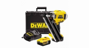 DeWalt DCN695P2-QW